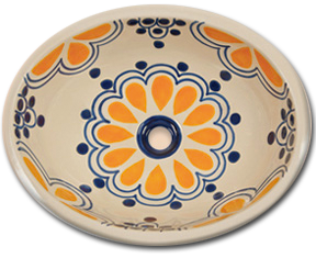 talavera decorative tile